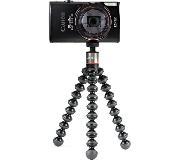 Image of JOBY 325 Gorillapod - Black