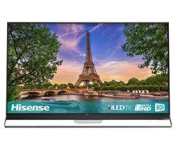 """HISENSE H75U9AUK 75"""" Smart 4K Ultra HD HDR ULED TV"""
