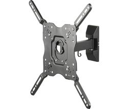 "VIVANCO BFMO 6040 Full Motion 55"" TV Bracket"