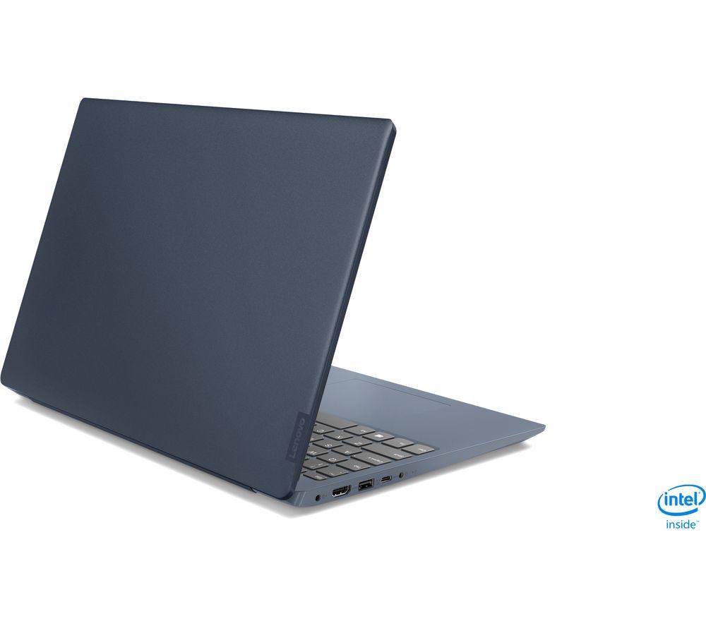 LENOVO IdeaPad 330S 15.6 inch Intel® Core i3 Laptop - 1 TB HDD, Blue