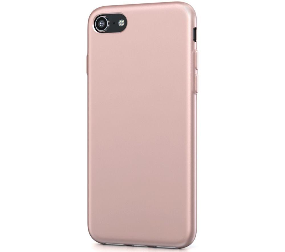 Image of BEHELLO BEHELLO SIL IPH8 PINK, Pink