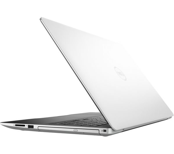 "DELL Inspiron 15 3000 3584 15 6"" Intel® Pentium® Gold Laptop – 1 TB HDD,  White"