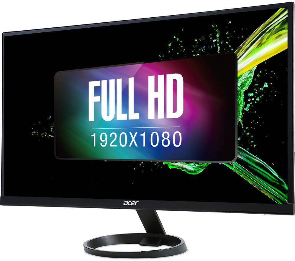 ACER R271Bbmix Full HD 27