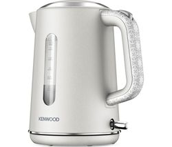 The Abbey Collection TJ05CR Jug Kettle - Stone