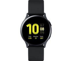 Galaxy Watch Active2 - Black, Aluminium, 44 mm