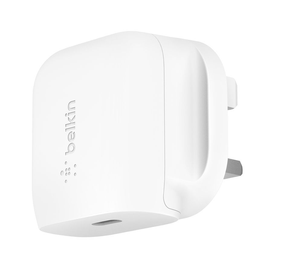 BELKIN Boost Charge USB Type-C Wall Charger