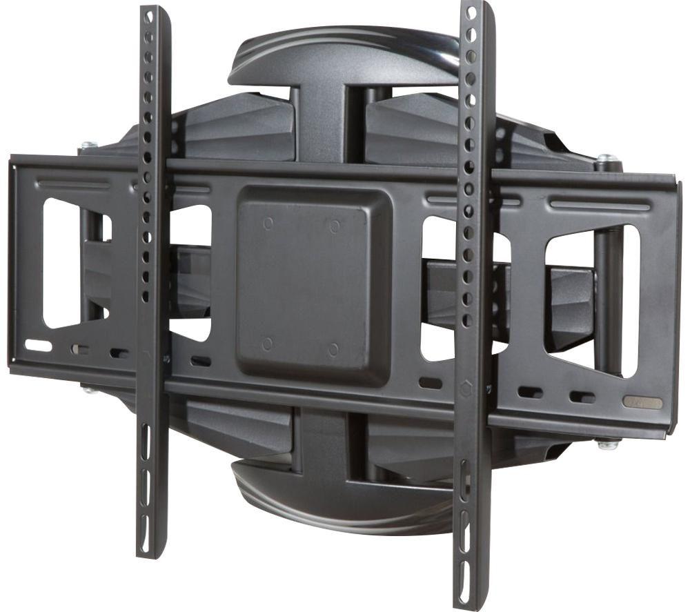 "Image of ATVB952MA Tilt & Swivel Slim 70"" TV Wall Mount"