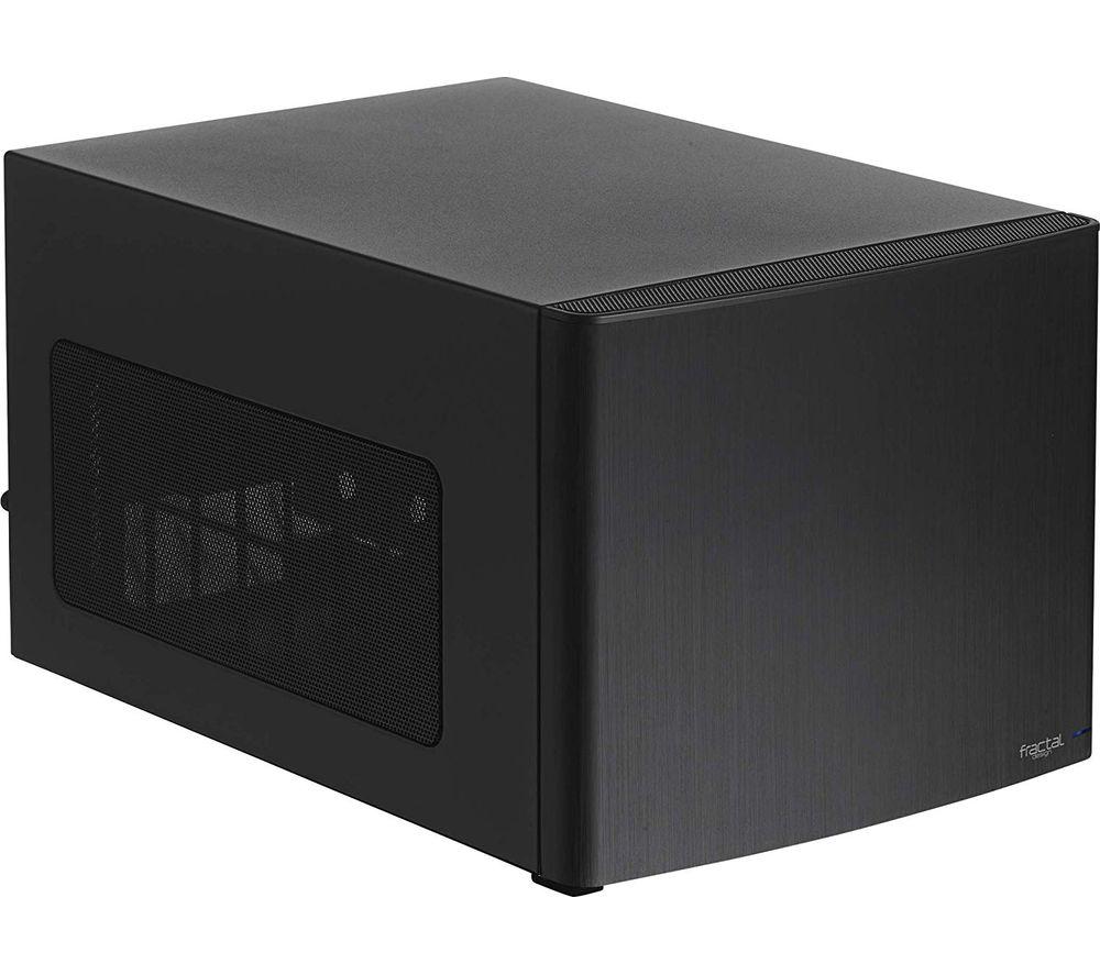 Image of Node 304 Mini-DTX Cube PC Case