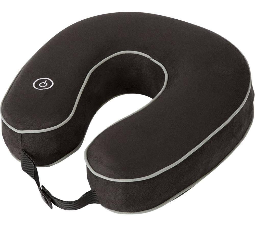 HOMEDICS TA-NMSQ220BK-EU Travel Neck Massage Pillow