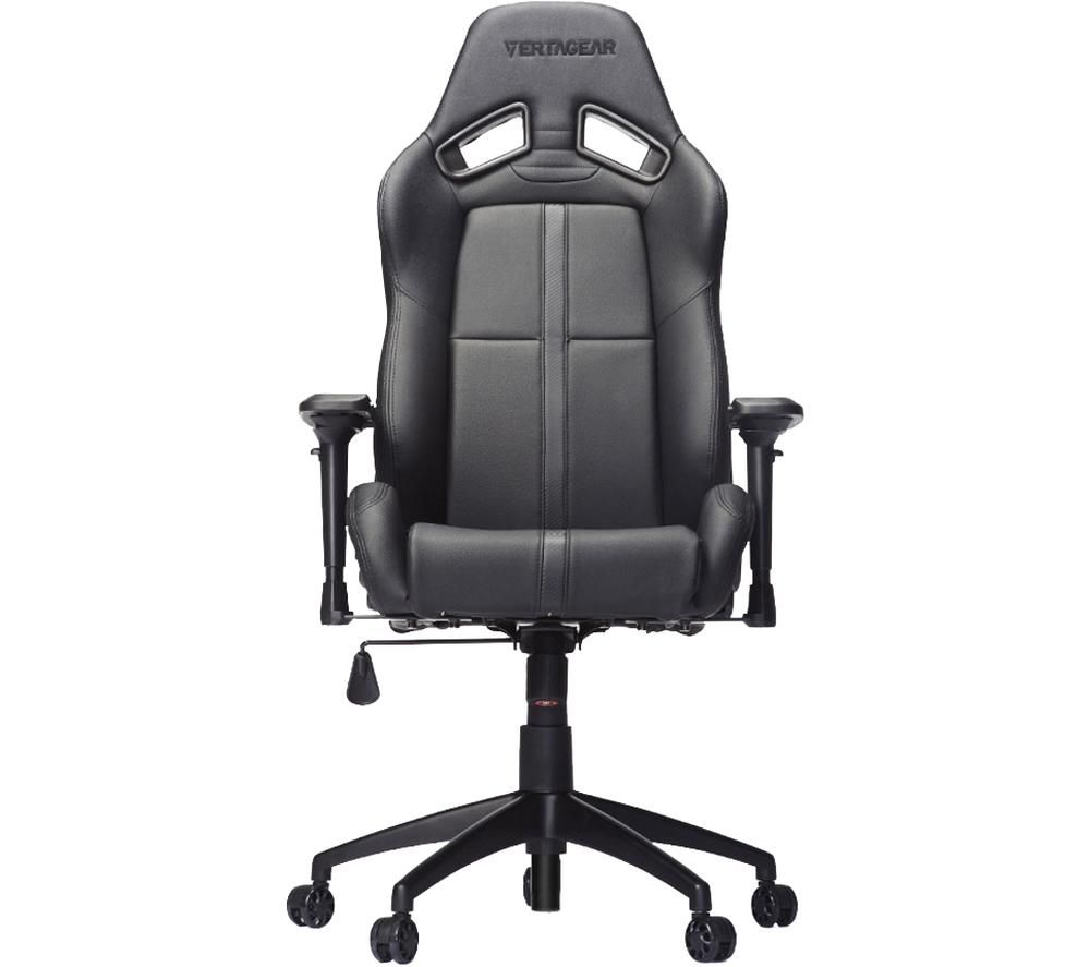 VERTAGEAR Racing S-line SL5000 Gaming Chair - Carbon Black