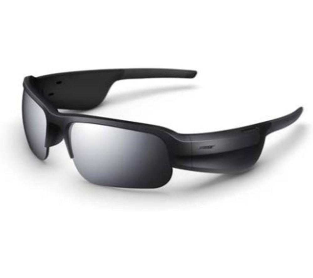 BOSE Frames Tempo Audio Sunglasses - Black, Black