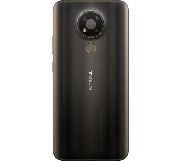 Nokia 3.4 - 32 GB, Charcoal 3