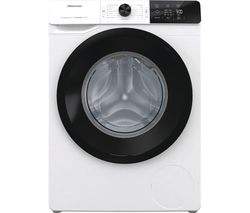 WFGE90141VM 9 kg 1400 Spin Washing Machine - White