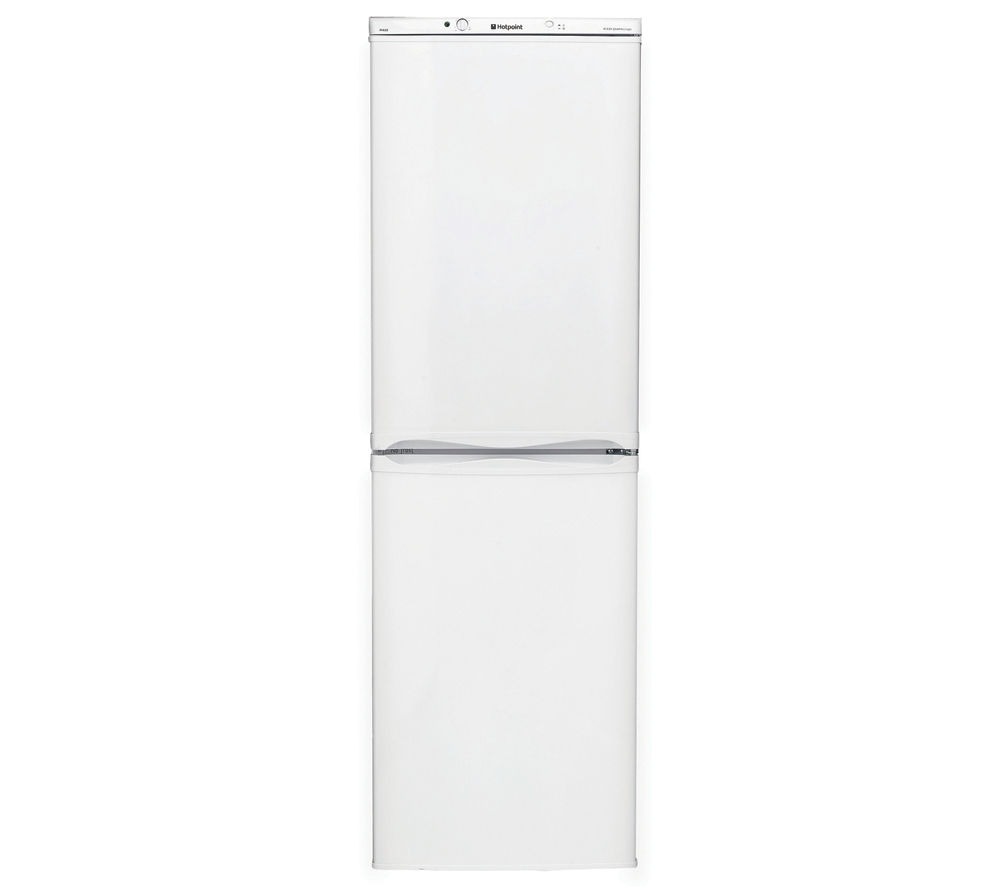 HOTPOINT FFAA52P 50/50 Fridge Freezer - White