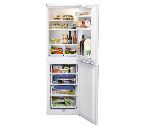 hotpoint ffa97 fridge freezer manual