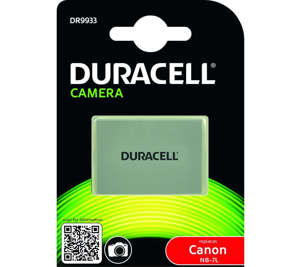 Compare retail prices of Duracell DR9933 Lithium-ion Rechargeable Camera Battery to get the best deal online