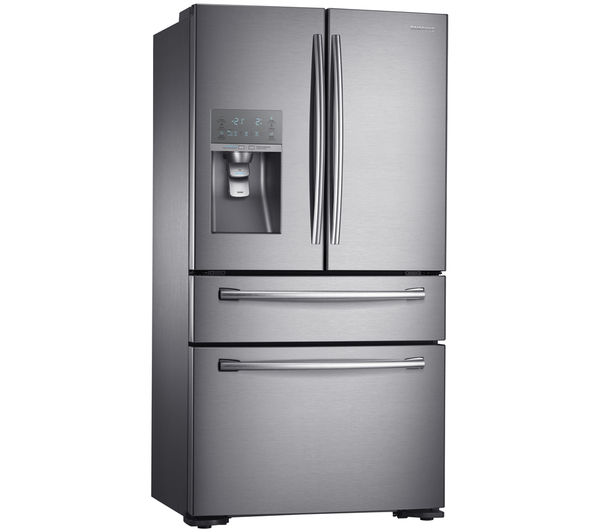 buy samsung rf24hsesbsr american style fridge freezer. Black Bedroom Furniture Sets. Home Design Ideas