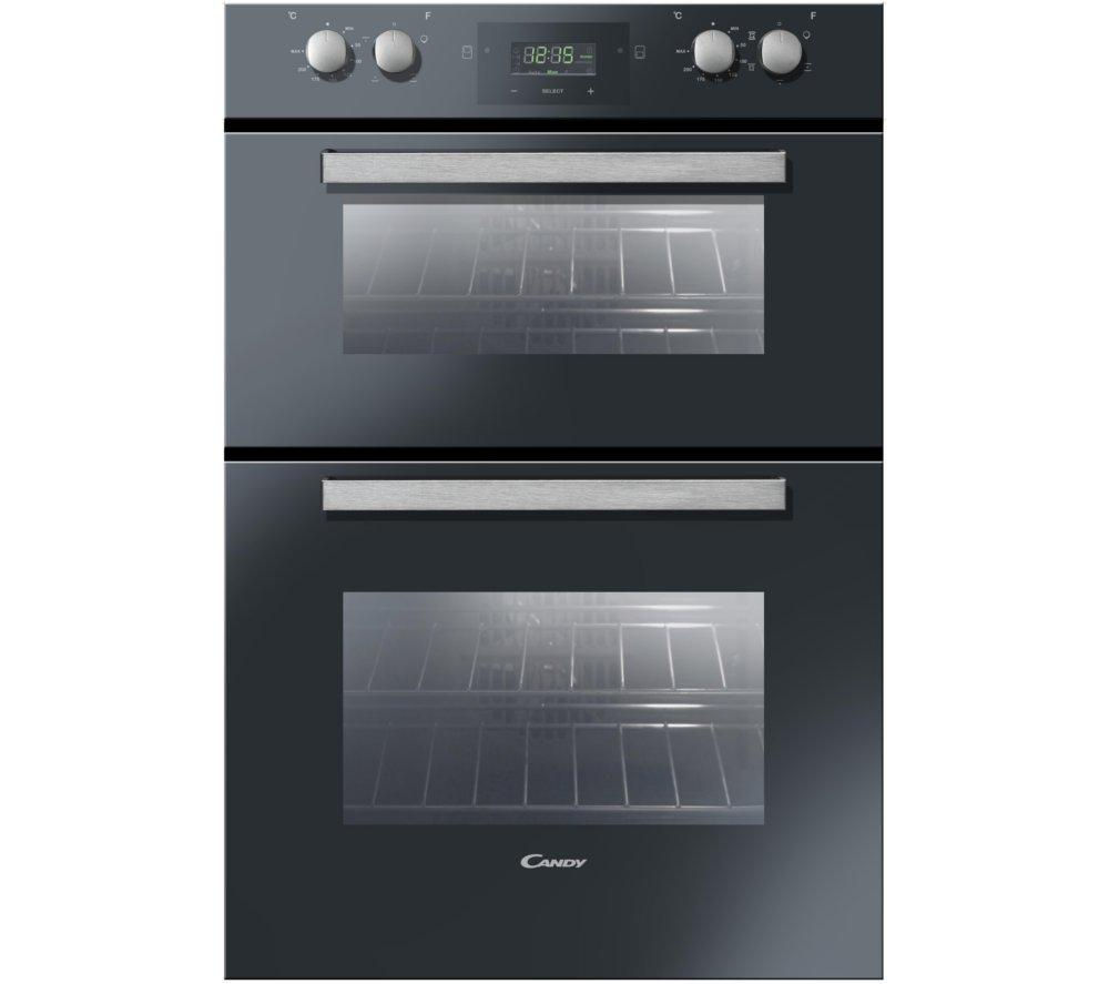Compare prices for Candy FDP6109NX Electric Double Oven