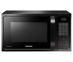 SAMSUNG MC28H5013AK/EU Combination Microwave - Black Best Price, Cheapest Prices
