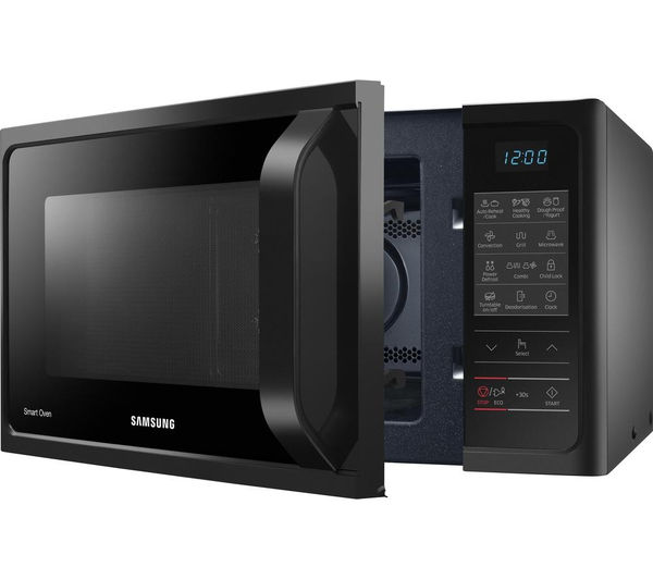 Samsung Mc28h5013ak Eu Combination Microwave Black