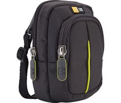 CASE LOGIC DCB302GY Compact Camera Case - Anthracite