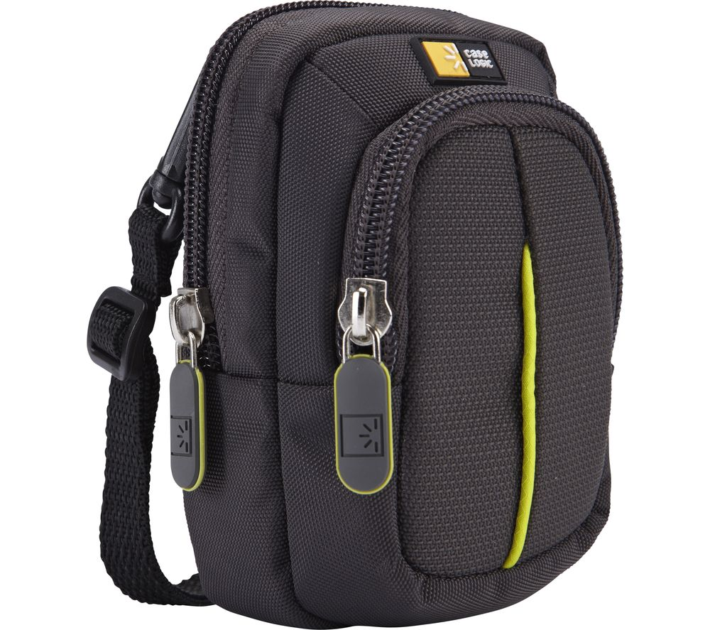 DCB302GY Compact Camera Case - Anthracite