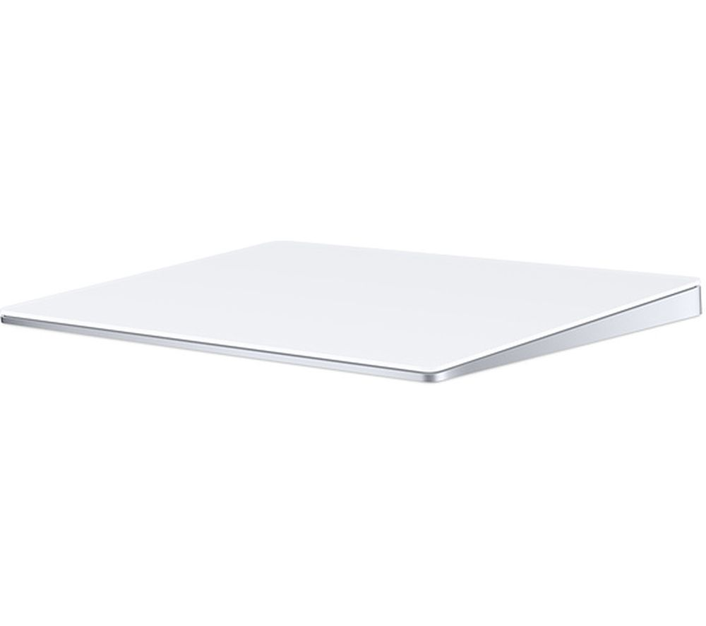 9c8f5133fd6 Buy APPLE Magic Trackpad 2 - White | Free Delivery | Currys