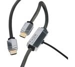 PHILEX Thor 4K HDMI Cable with Ethernet - 2 m