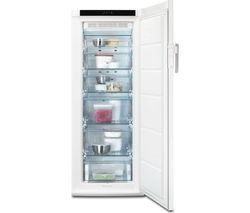 AEG A72020GNW0 Tall Freezer - White