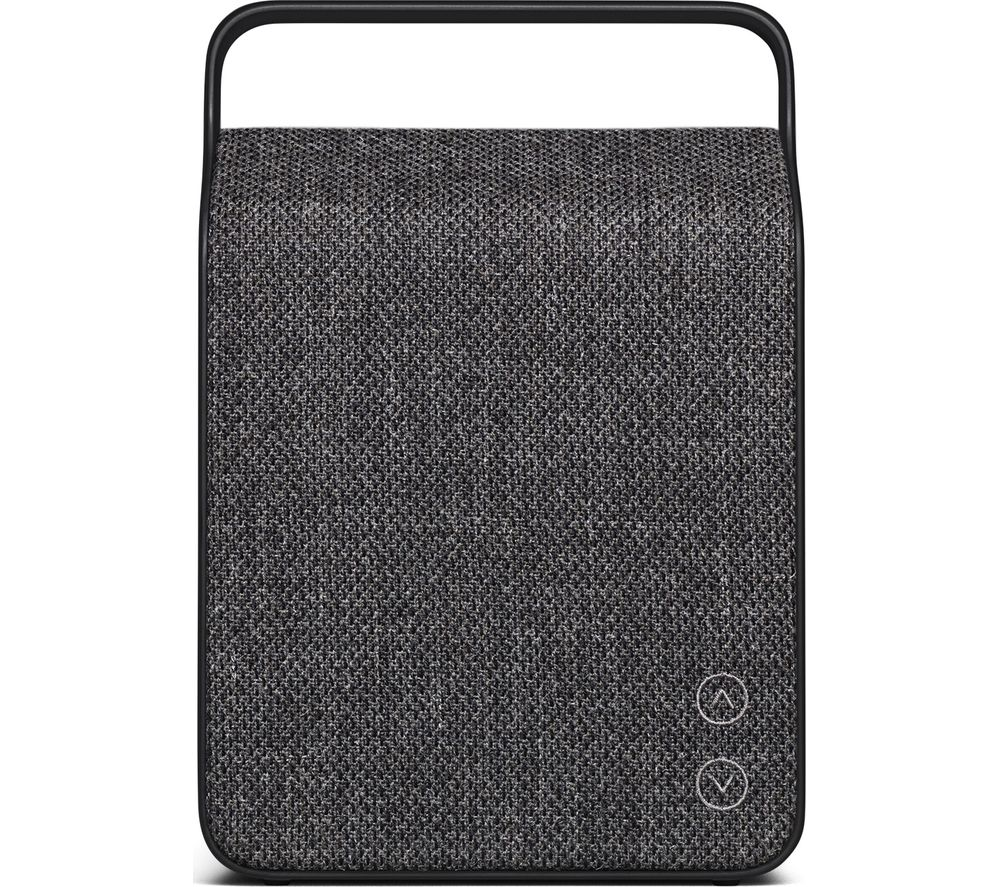 VIFA Oslo Portable Wireless Speaker - Grey