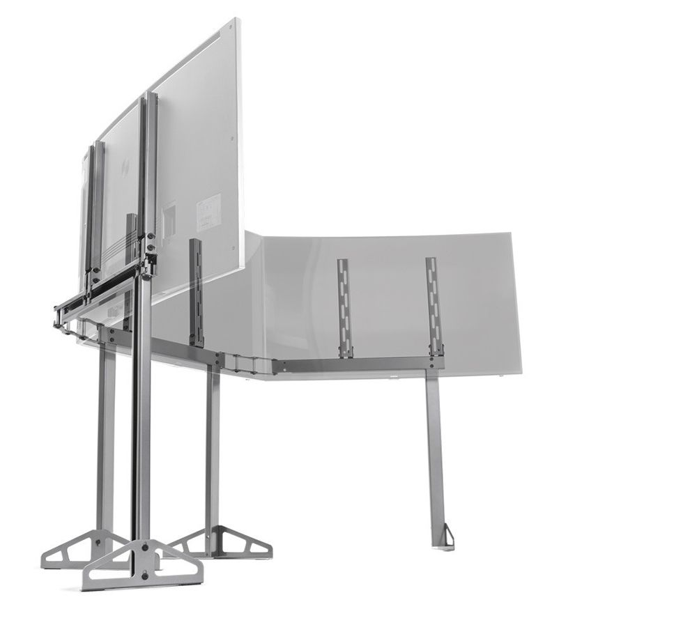 PLAYSEAT Pro 3S TV Stand - Grey