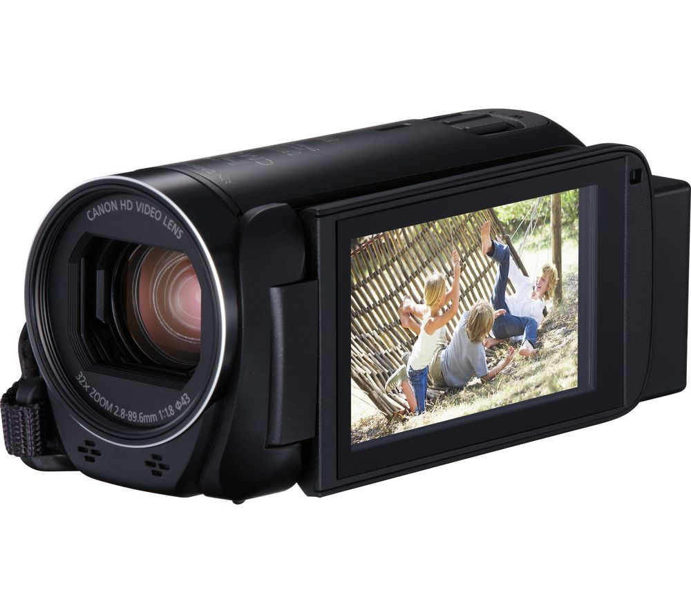 Compare cheap offers & prices of Canon LEGRIA HF R88 Camcorder manufactured by Canon