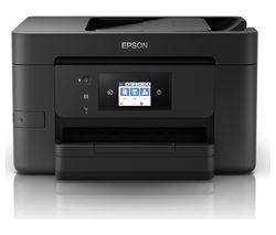 EPSON Workforce Pro WF-4725 All-in-One Wireless Inkjet Printer with Fax