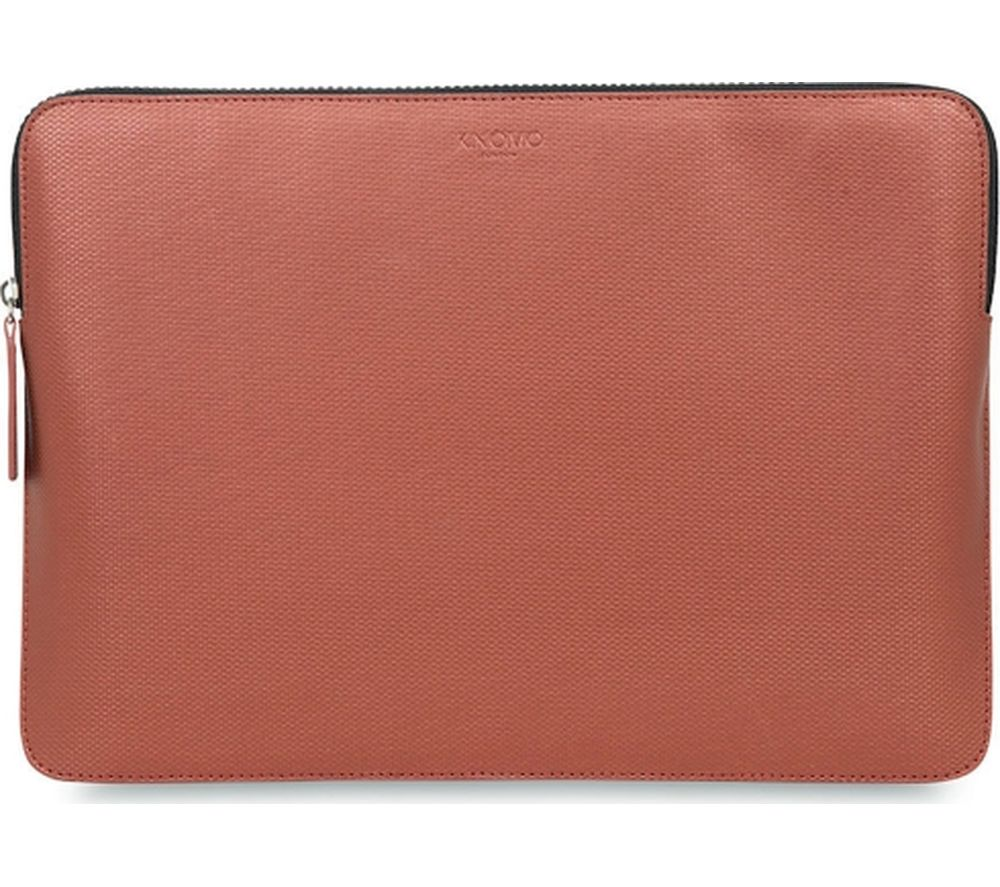 Compare retail prices of Knomo Embossed 12 Inch Laptop Sleeve to get the best deal online