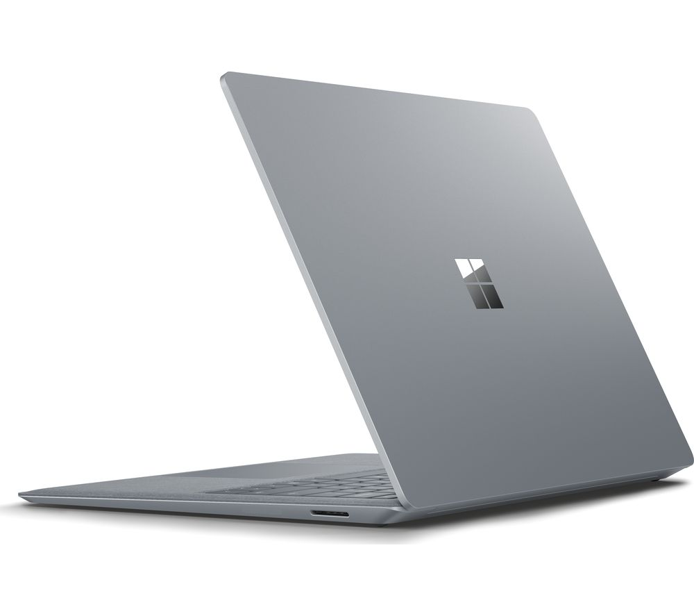 "MICROSOFT 13.5"" Surface Laptop - Platinum"