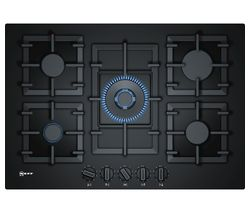 NEFF T27CS59S0 Gas Hob - Black