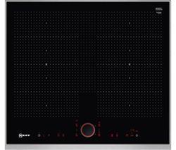 NEFF T66TS61N0 Electric Induction Hob - Black