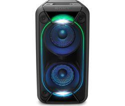 SONY High Power GTK-XB90 Bluetooth Wireless Speaker - Black
