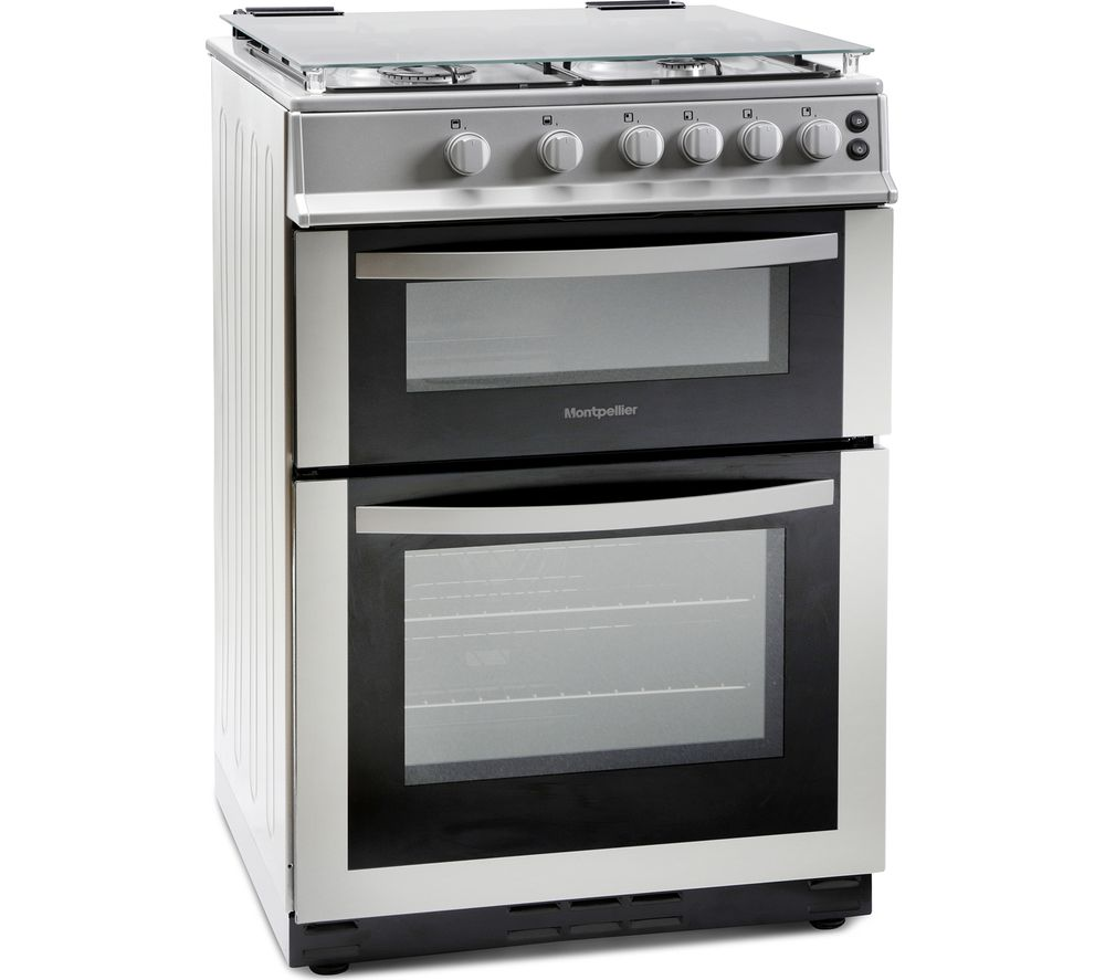 Compare retail prices of Montpellier MDG600LS 60 cm Gas Cooker to get the best deal online