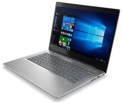 "LENOVO IdeaPad 520s 14"" Intel® Core™ i5 Laptop - 128 GB SSD, Grey"