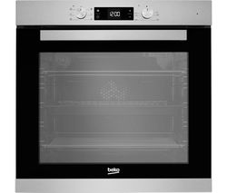 Pro BXIE32300XC Electric Oven - Stainless Steel