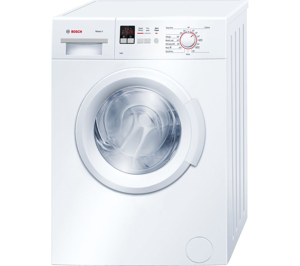 Bosch washing machine: reviews of buyers and experts 52