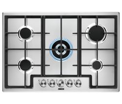 ZANUSSI ZGH76524XX Gas Hob - Stainless steel