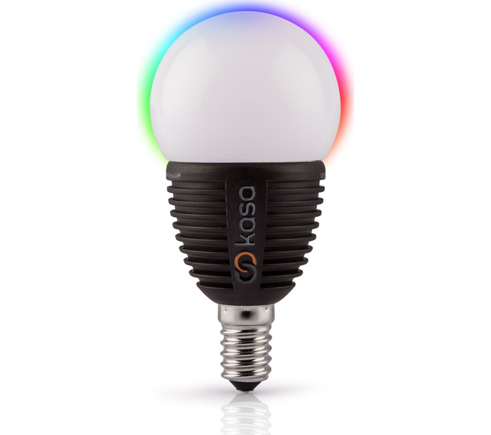 Image of VEHO Kasa LED Smart Bulb - E14