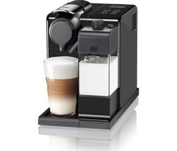 NESPRESSO by De'Longhi Lattissima Touch EN560.B Coffee Machine - Black