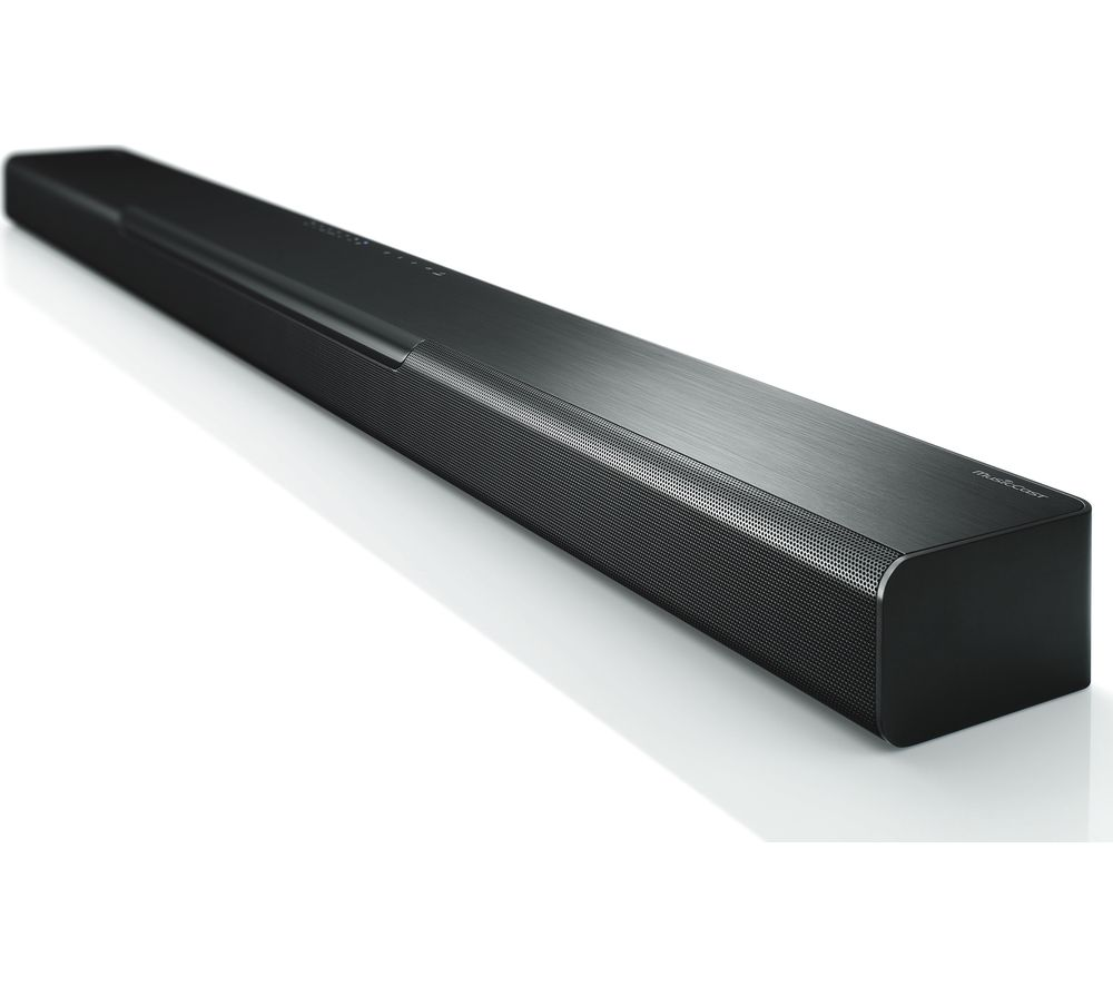 YAMAHA MusicCast BAR 40 6.0 All-in-One Cinematic Sound Bar