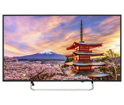 "JVC LT-40C590 40"" Full HD LED TV - Black"