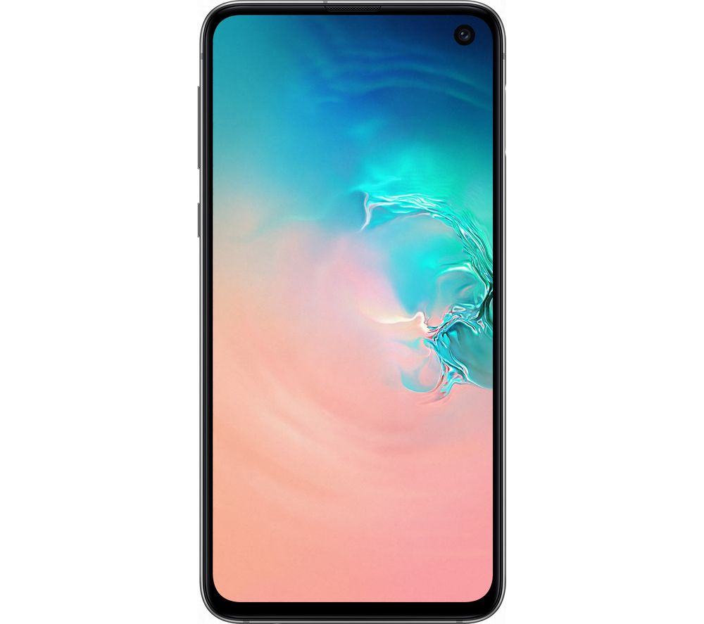 SAMSUNG Galaxy S10e - 128 GB, Prism White