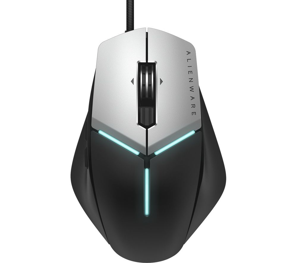 ALIENWARE Elite AW959 Optical Gaming Mouse