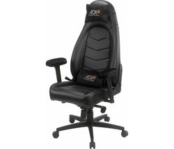 Champion Gaming Chair - Black
